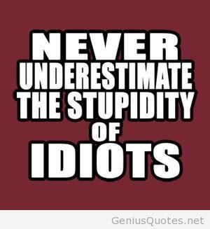 Stupidity-of-idiots-quotes