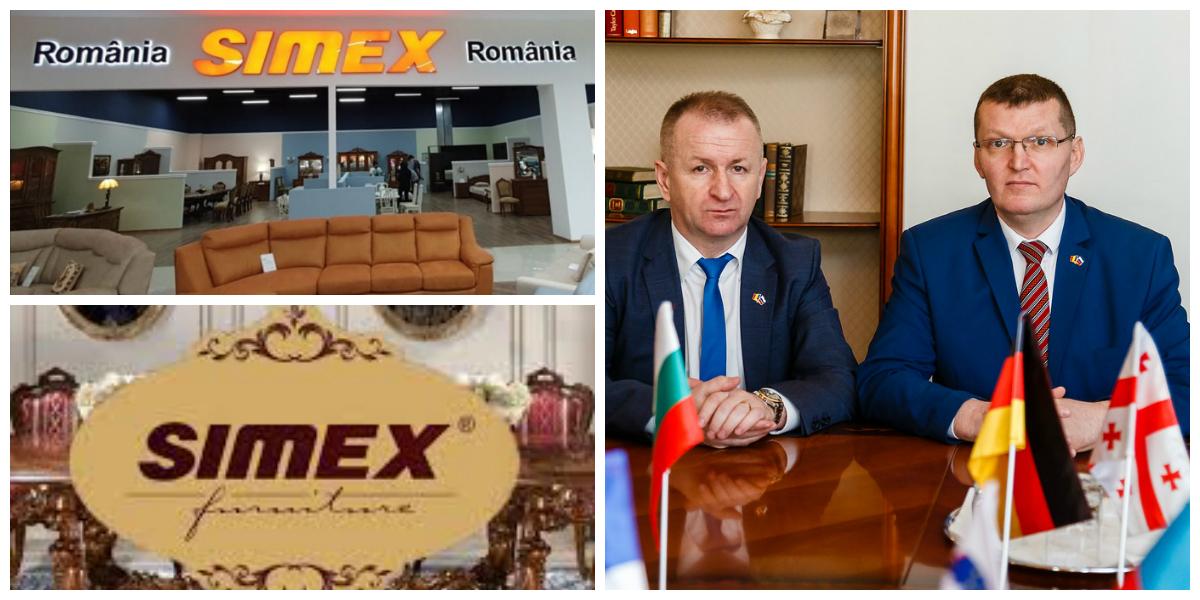 În pofida pandemiei de COVID-19, brandul internațional SIMEX a deschis reprezentanță – magazin de mobilă românească în Taşkent, capitala Uzbekistanului