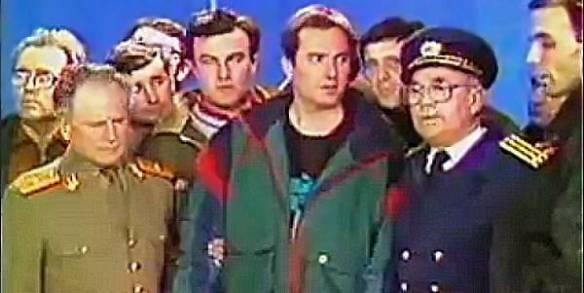 """Decembrie 1989: Mădălin Voicu, despre  diversiunile de la TVR legate de Nicu Ceaușescu:""""Mi-e greu să cred că cineva a putut crede, chiar în perioada aceea tensionată, asemenea baliverne"""""""