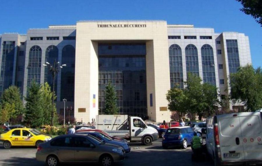 Noaptea minții la Tribunalul București. Putea să sară totul în aer, să fie zeci de victime!