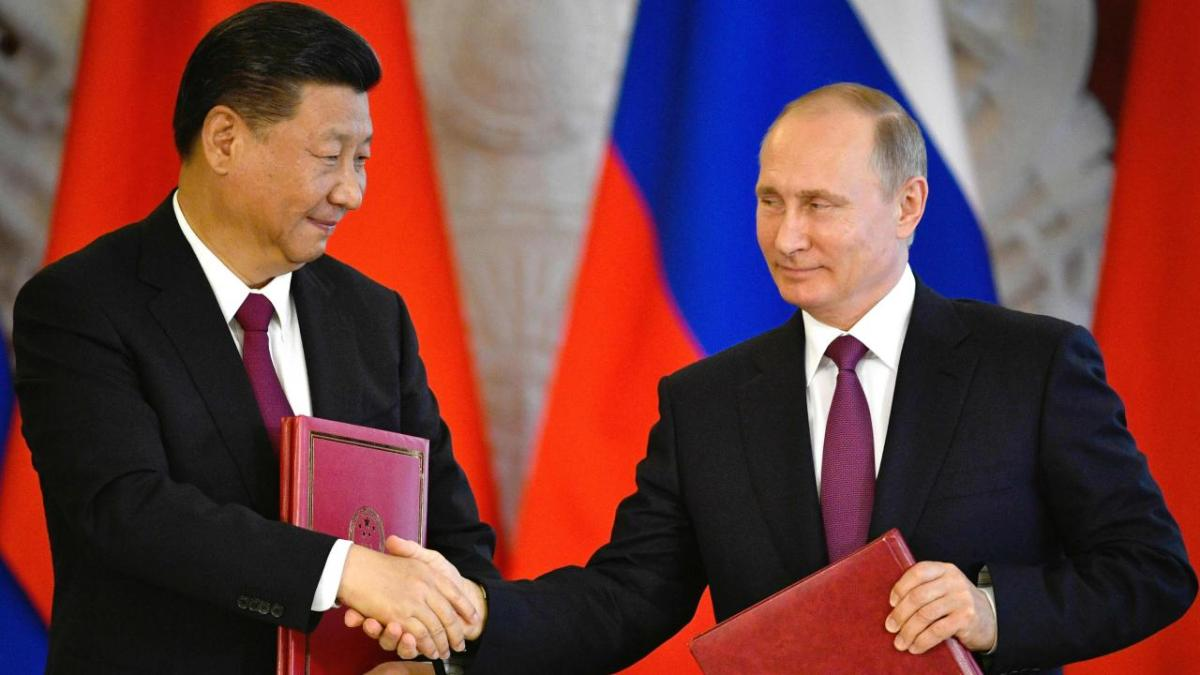"""Celebru economist: """"Acesta este motivul pentru care Rusia investește puternic în parteneriatulasiatic"""""""