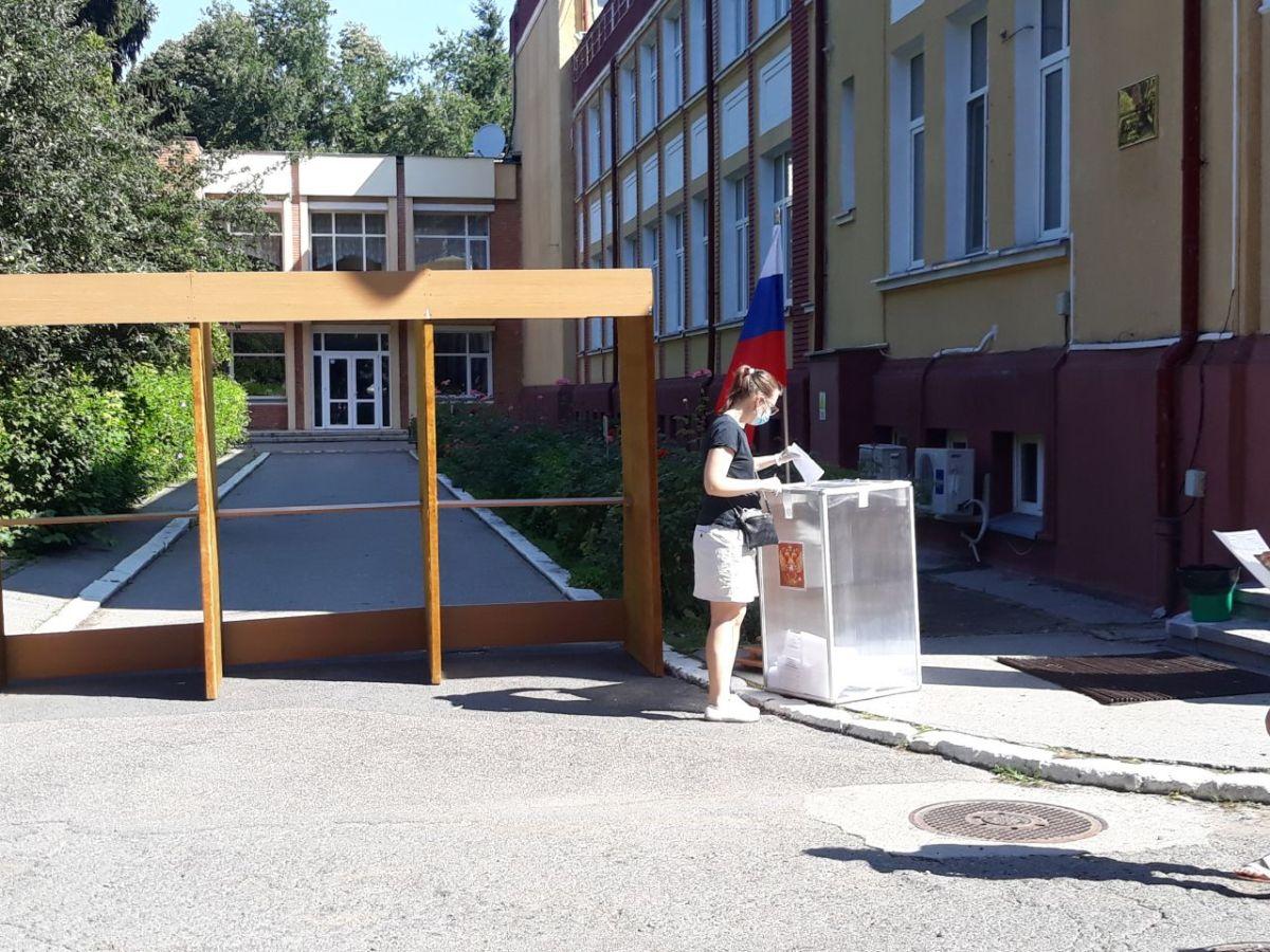 Rușii scriu istorie. Vot pentru modificarea Constituției Federației Ruse. Cum a decurs votul laBucurești
